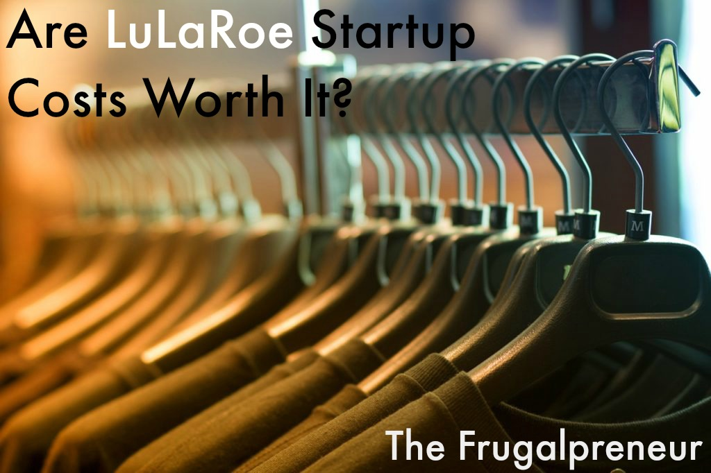 Are Lularoe Startup Costs Worth It
