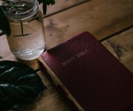 bible verses about business