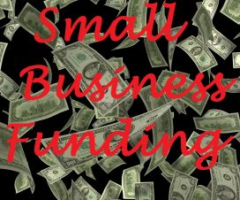 alternatives for small business funding