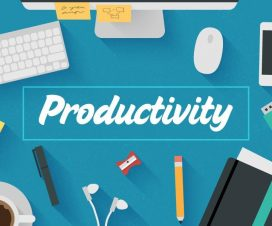 Producitivity tricks for entrepreneurs -- here are five.