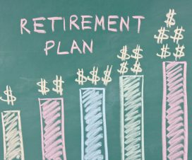 Don't overlook getting a retirement plan.