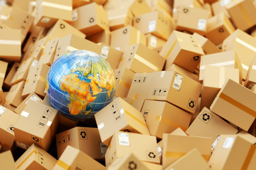 There are 9 ways to save money on business shipping costs.