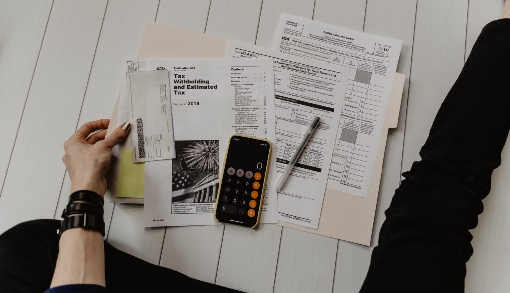 small business accounting tips