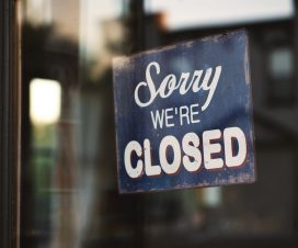 Business Plan for Closing a Business
