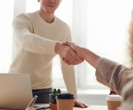 Should You Take on a Business Partner