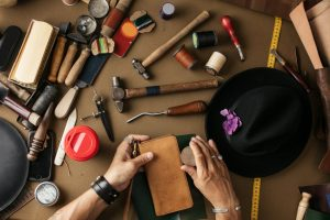 Reduce Costs in Crafting Business